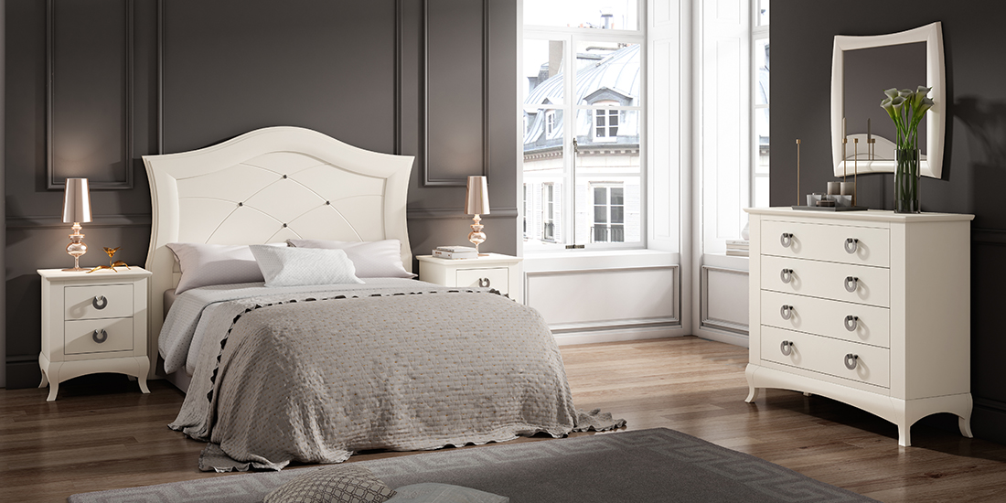 Dormitorio Elegant