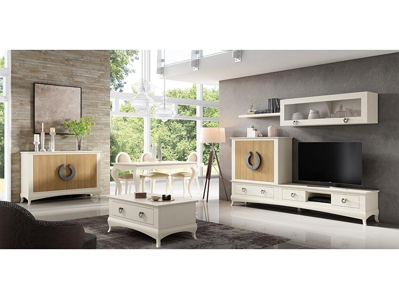 Salones y dormitorios Elegant   Anfe Muebles